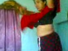 bangla bhabhi blowjob and show her both holes @ Leopard69Puma