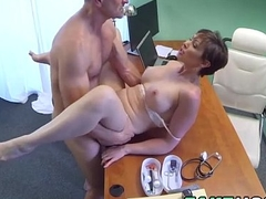 Migrant Loves Doctors Cum Around Pussy Working capital Yasmin Scott