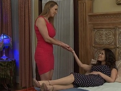 You do everything surrounding keep your house! - Tanya Tate, Vanessa Veracruz