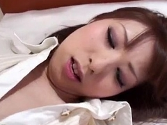 Dashing scenes of high rated Asian porn with Yuu Sakura