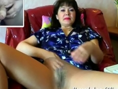 I had practicable sex with a mature woman she made me cum