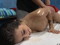 Carnal knowledge massage episode scene