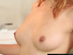 Nuru Slippery Gel On Sexy Horny Client And Relaxing Massage 03