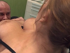 BJXCAM.COM Shove around Russian dentist Candy Alexa dominates her patient